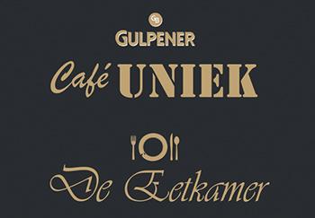 Café Uniek | De Eetkamer