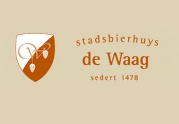 Stadsbierhuys de Waag