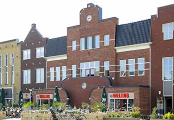 Grand café Bij Welling